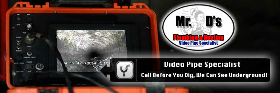 Video Pipe Specialist